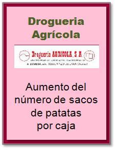Droguería agrícola