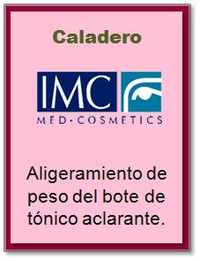 imc cosmetics